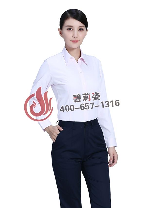 定制加工衬衫多少钱